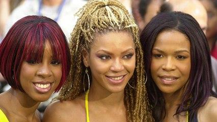 Beyoncé's Dad Releases Unheard Destiny's Child Songs