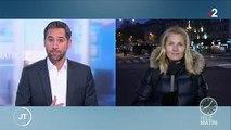 Grève du 5 décembre : sécurité renforcée à Paris dans le cortège