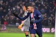 PSG : Kylian Mbappé intègre le Top 10 des meilleurs buteurs du club