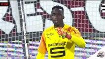 J16. Metz / Stade Rennais F.C. : résumé