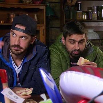 Na granici  - Sezon 2 Epizoda 60