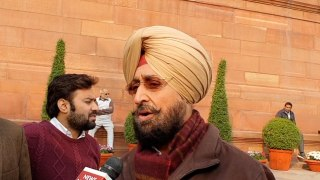 Congress MP Pratap Singh Bajwa on former PM Manmohan Singh's comment on 1984 anti-Sikh riots