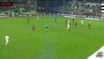 J16. Metz/Stade Rennais F.C. : Adrien Hunou buteur!