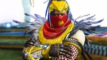 DESTINY 2 BASTION DES OMBRES Bande Annonce (2019) PS4 / Xbox One / PC
