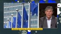 Réforme des retraites : l'UE encourage Macron, qui sera fragilisé en cas d'échec