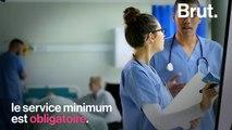Grèves : comment le service minimum fonctionne-t-il concrètement ?