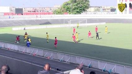 Actions Oumar DIAKITE Match1 Tida 2019-11-27