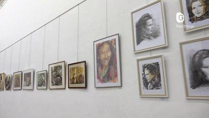 Reportage  - Sans limites, quand l'art efface les différences - Reportage - TéléGrenoble