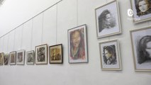 Reportage  - Sans limites, quand l'art efface les différences