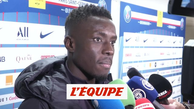 Gueye «Mané méritait le Ballon d'Or» - Foot - Ballon d'Or