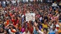 बलात्कारियों को फांसी देने वाले बदलाव की जानकारी देने वाला राष्ट्रपति रामनाथ कोविंद का वीडियो वायरल,यूजर लिख रहे सरकार ने लिया फैसला