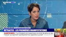 Manifestation à Paris: comment la police s'organise-t-elle ?