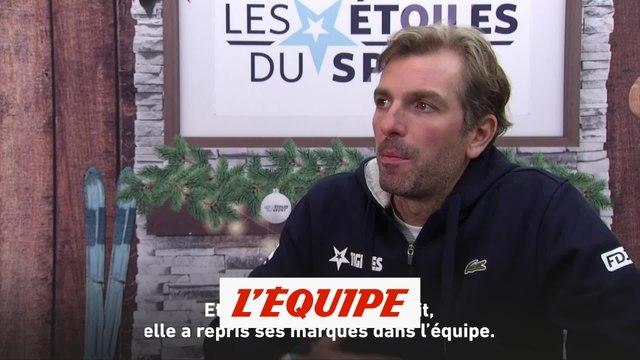 Gasquet «Ca va de mieux en mieux» - Tennis - Open Sud de France