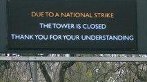 França tem dia de greve geral contra reforma da Previdência