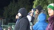 Aταλάντη-Νέο Κρίκελλο 0-0 (κύπελλο Φθιώτιδας)