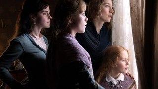 Tráiler de Mujercitas, la nueva adaptación del clásico