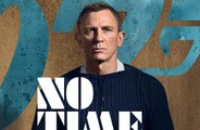 Rami Malek praises 'timeless' Daniel Craig