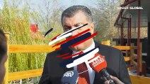 Sigara yasağında kapsam genişliyor... Sağlık Bakanı açıkladı!