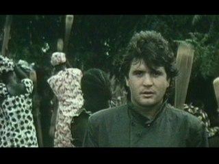 Daniel Balavoine - Pour la femme veuve qui s'éveille