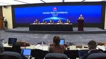 Segunda demanda judicial de Huawei contra la administración de Donald Trump