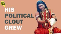 Nithyananda's Journey From Self-Styled 'Godman' to 'Sex Swami'