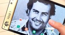 Uyuşturucu baronu Pablo Escobar'ın kardeşi 350 dolarlık akıllı telefonunu piyasaya sürdü