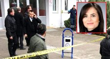 Yüksekokul binasından atlayarak intihar eden öğretim görevlisiyle ilgili acı gerçek