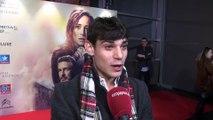 César Vicente habla sobre lo que le pasó en 'Los 40 Music Awards'