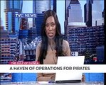 The Gulf of Guinea: A Haven of Operations for Pirates