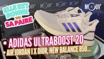 Unboxing adidas Ultraboost 20, Air Jordan I x Dior, New Balance 850... [Elle Est Bonne Sa Paire]