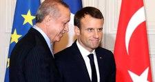 Cumhurbaşkanı Erdoğan'dan Macron'a Libya tepkisi: Sen niye bunun üzerinde bu kadar duruyorsun?