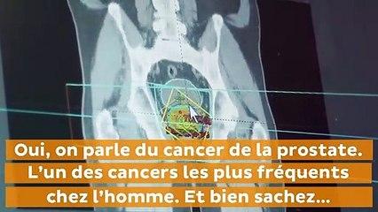Cancer de la prostate : messieurs, rassurez-vous, ce test va remplacer le toucher r...