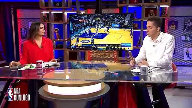 NBA Günlüğü | 5.12.2019