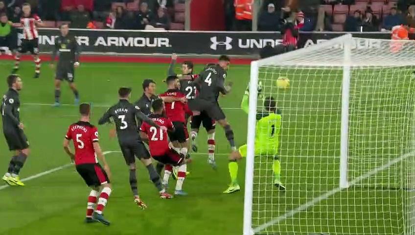 Southampton - Norwich City (2-1) - Maç Özeti - Premier League 2019/20
