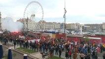 Generalstreik in Frankreich