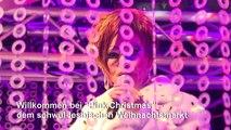 """""""Pink Christmas"""": München hat schwul-lesbischen Weihnachtsmarkt"""