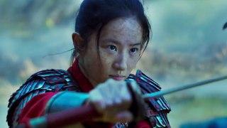 Primer tráiler de Mulan en español