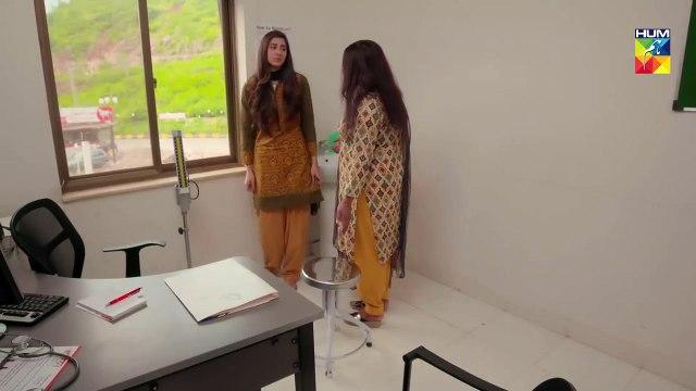 Main Khwab Bunti Hon Episode 105 HUM TV Drama 5 December 2019