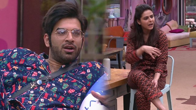 Bigg Boss 13: Sneak Peek   Unseen Undekha   Voot  Paras Chhabra & Madhurima Tuli   FilmiBeat