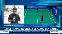 Hari Ini, 6 Cabor Berpeluang Sumbang Medali Emas untuk Indonesia
