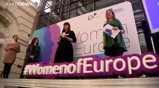 Women from Central Eastern Europe steal the spotlight at the 2019 Women in Europe awards