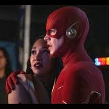 The Flash Season 6 Episode 9 [Episode 9] Watch Series