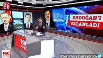 AKP'li eski bakan Eroğlu ile Erdoğan ters düştü!