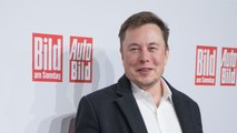 Elon Musk Reveals In Court He Doesn't Have A Lot Of Cash