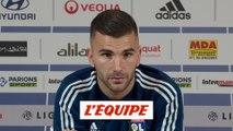 Lopes «Je n'aime pas voir mon club dans cette situation» - Foot - L1 - OL