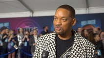 'Spies in Disguise' Premiere: Will Smith