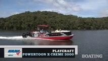 Boat Buyers Guide: 2020 Playcraft Powertoon X-treme 3000