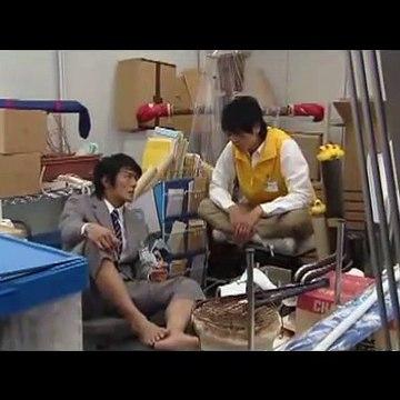 特命係長 只野仁 3(2007年)第5話 「花嫁失踪」
