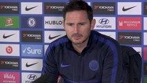 Lampard's Aston Villa debrief - Kante, Pulisic, Mount & Abraham