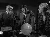 The Night Caller (1965) - (Drama, Horror, Sci-Fi)